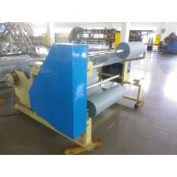 Quality PP Spunbond Nonwoven Fabric Slitting Machine for sale