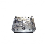 Wholesale Motorcycle Components OEM/ODM Gravity Permanent Mold Casting from china suppliers