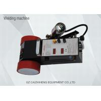 Wholesale Fabric Portable PVC Sheet Welding Machine Automatic High Frequency from china suppliers