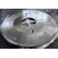 Wholesale Hollow ground hot cutting circular saw blade for cutting hot rolled H beam from china suppliers