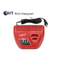 Wholesale Replacement Fast Li-Ion Cordless Drill Battery Charger For Milwaukee Power Tools from china suppliers
