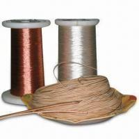 Wholesale Fiberglass Copper Wire with Nice Limpness and Tack, Resistance to Wear Voltage from china suppliers
