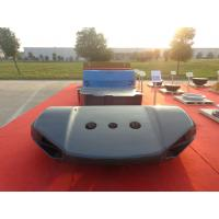 Wholesale Vacuum Cast Iron Counter Weight For Engineering Machinery / Vehicle from china suppliers