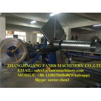 Wholesale Air Spiral Tube Forming Machine 380V 50Hz Stainless Steel CE ISO SGS F2000 from china suppliers