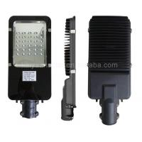 Quality 150w200w300w led parking lot light led street light with 130lm/w UL CUL listed for sale