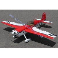 Wholesale Extra 260 90 glass Professional balsa wood plane model manufactory from china suppliers