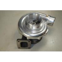 Wholesale turbocharger GODZILLA T4 T76 turbo charger .96AR hot .80AR cold turbocharger HP 1000+ from china suppliers