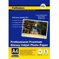 Wholesale 235gsm Premium Glossy Inkjet Photo Paper from china suppliers