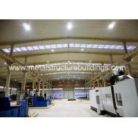 Wholesale Environmentally - Friendly Metal Building Workshop For Agricultural Building from china suppliers