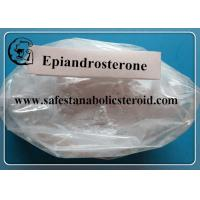Wholesale Epi-Andro Raw Steroid Powders Epiandrosterone For Better muscle hardness 481-29-8 from china suppliers