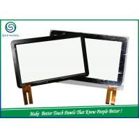 Wholesale 13.3'' Industrial Capacitive Touch Panel / Capacitive Touch Screen For Industrial Devices , COB Type With USB Interface from china suppliers