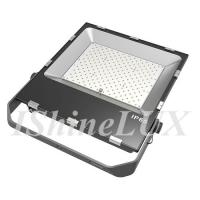 Wholesale 200W Outdoor LED Flood Lights Ultra Thin Elegant 18000LM Lifespan from china suppliers