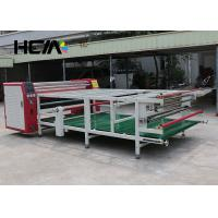 Wholesale Polyester Roll To Roll Heat Press Machine from china suppliers