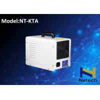 Wholesale 3g/H 5g/H OEM Household Ozone Generator With  Corona Discharge Generating Way from china suppliers