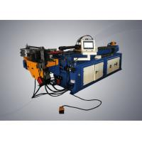 Wholesale Assistant Pushing Function Auto Pipe Bending Machine For Big Bending Radius from china suppliers