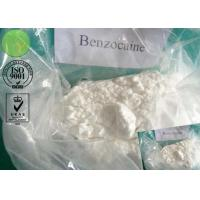 Wholesale Benzocaine 94-09-7 Benzocaine Hydrochloride Agents For Local Anethtic White Powder from china suppliers