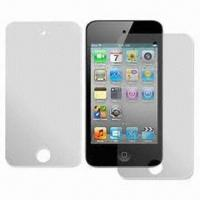 Buy cheap Diamond Gliting Screen Protector for iPhone with Ultimate Clarity from wholesalers