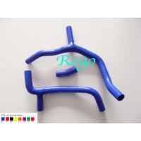 Wholesale 3 Ply Silicone Hose Kits For Motorcycle CRF450R 09 - 12 High Temp Resistant from china suppliers
