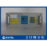 Wholesale 300W Outdoor Network Cabinet Heat Exchanger Low Noise ISO9001 CE Certification from china suppliers