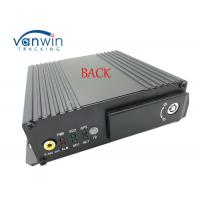 Wholesale 4- Ch Cctv Camera Car Dvr 3g 4g Gsm Gprs With Sim Card , Basic Monitoring from china suppliers