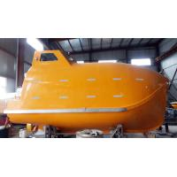 Quality SOLAS Marine Life Boat for sales for sale