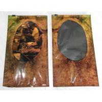 Wholesale Classic personalization Anti corrosive Plastic Cigar Bags with slider ziplock from china suppliers