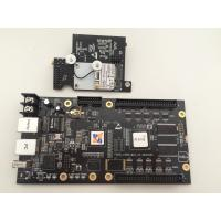 RGB WIFI 3G Led Display Control Card Support Remote Control And IOS System