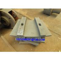 Wholesale Cast Steel Liner Parts for Ball Mill. Steel Casing Ball Mill Liner from china suppliers