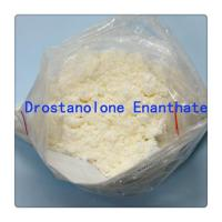 Wholesale Pharmaceutical Muscle Gain Drostanolone Powder Steroids , Dromostanolone Propionate from china suppliers