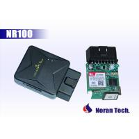 Wholesale No Wire Connection Mini OBD2 Gps Tracker For Car Remote Monitoring from china suppliers