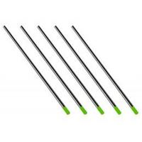Buy cheap 2.4MM (10 PACK) Lanthanated (2.0%) Tungsten Electrode WL20 welding wire welding consumable from wholesalers