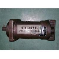 Wholesale XCMG Crane Slewing hydraulic motor Spare Parts Genuine Quality from china suppliers