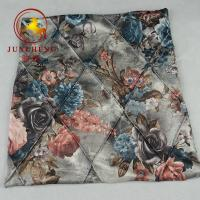 Wholesale 2018 new design crepe velvet cushion cover for wholesale from china suppliers