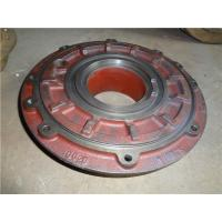 Wholesale Grey iron GG20 water pump covers casting suction piece ISO9001 , BV from china suppliers