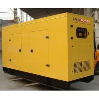 Wholesale 4 Cycle Turbo Cummins Genset Diesel Generator , 6 Cylinder from china suppliers