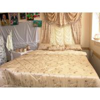 Wholesale 100% cotton 3 star hotel fitted sheet from china suppliers