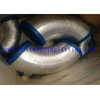 Wholesale UNS S32760 ASTM Butt Weld Fittings A182 F55 S32760 1.4501 Zeron 100 LR Elbow Tee Reducer from china suppliers