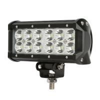 Wholesale 36W SUV/UTV Waterproof Driving Light Bar LED Car Work Light from china suppliers