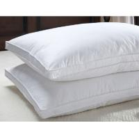 Quality Lining Polyester Sef - Piping Microfiber Pillow Insert For Home Hotel Bedding for sale