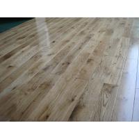White Oak Engineered Flooring