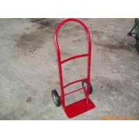 Wholesale Two Solid Wheel Hand Trolley (HT1561) from china suppliers