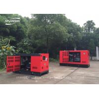 Wholesale Rental Genset Emergency Diesel Generator Stamford Alternator from china suppliers