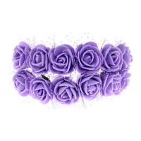 Wholesale EVA rose flowers for wedding from china suppliers