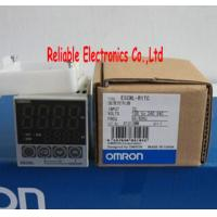 Wholesale Omron digital temperature controller E5CZ-R2MT original brand new from china suppliers