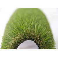 Wholesale 35MM Natural Looking Garden Outdoor Artificial Turf  For Lawns / Children Playground from china suppliers