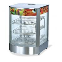 Wholesale Proofing Countertop Food Warmer Display Case Bread Warmer Cabinet Moisture Designed from china suppliers