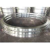Wholesale DIN1.4923 Forged Steel Rings Turbine Guide Ring Forging Blanks Rough Machining from china suppliers