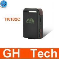 Wholesale Portable 4 Bands Vehicle GPS Tracker With Hard Wired Car Battery Charger from china suppliers