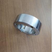 Buy cheap Stainless Steel Machined Metal Parts For Medical Equipment Precise Turning from wholesalers