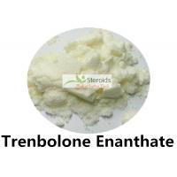 Wholesale Trenbolone Enanthate Anabolic Steroid Powder Source CAS 10161-33-8 Cutting Cycle Hormone from china suppliers